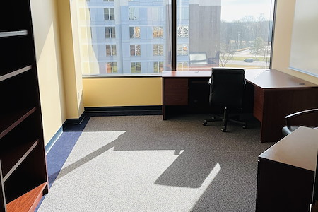 AMG Corporate Offices - Chesterfield - Office space #10