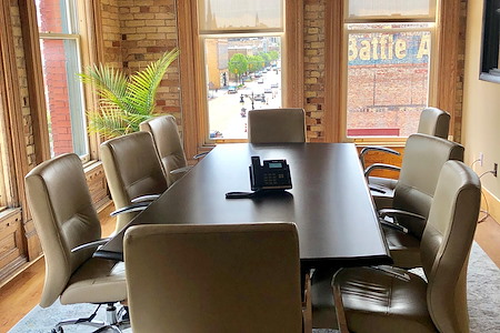 Great downtown Grand Rapids conference room! - Conference Room #1