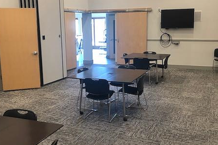 NiCHE Workspaces North Boulder - Large Conference Room