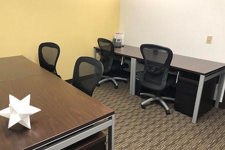 Regus | Colorado, Boulder - Baseline Office Suites - Office 249 - Two office internal suite