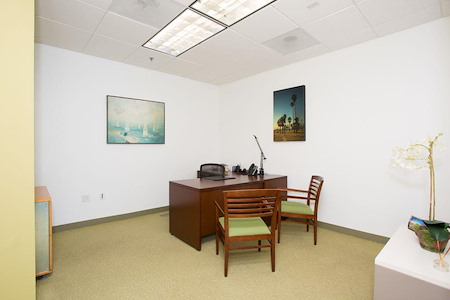 Carr Workplaces - Laguna Niguel - Strands Day Office