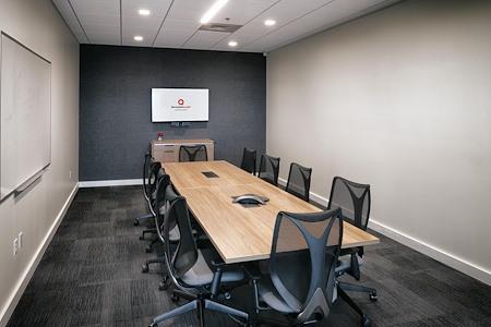 Serendipity Labs Alpharetta - North Point - Electra Boardroom