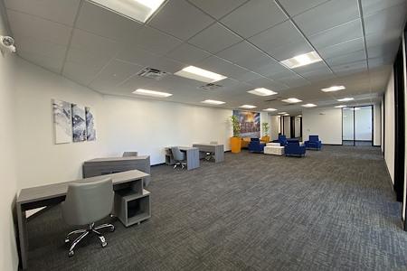 Ballpark Lane Executive Offices - Desk 1