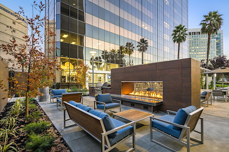 Regus Downtown San Jose - Event Space 1