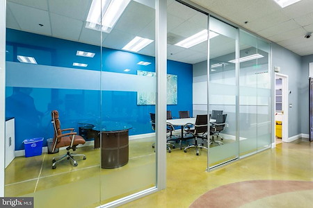 Upscale meeting/office space - Individual Office