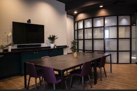 1628 Ltd. - Piedmont Conference Room
