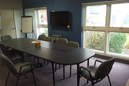 Horn Point Harbor - Meeting Room 1