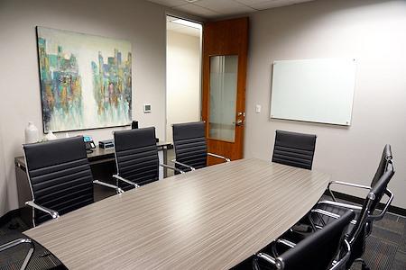 Executive Workspace  Park & Preston - Medium Conference Room
