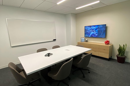 Orchard Workspace by JLL - Tillary Meeting Room