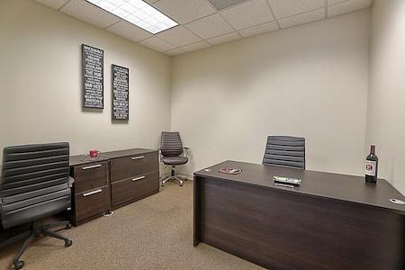 Empire Executive Offices - Office 1711  (Interior)