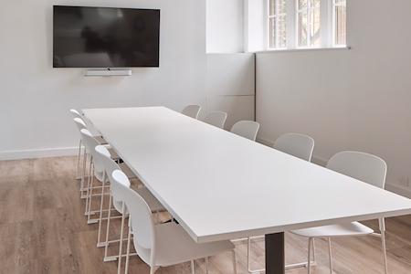 Salon Lane - Meeting & Training Room
