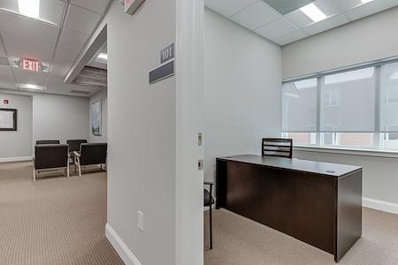 Arx Office Suites - Suite 101