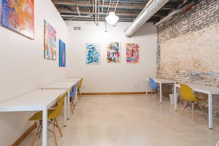 Draper Startup House Austin - Office for 6+