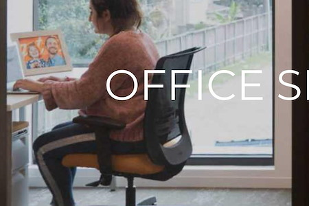 Local Office Woodway - Office 1