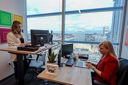 e|spaces Orlando - 2 desk- Private Office
