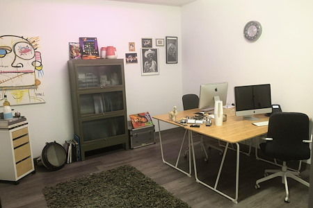Castaway Studios - Office 4