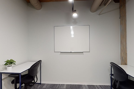 Workbox Magnificent Mile - Office 2