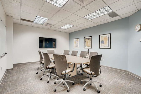Office Evolution - Louisville - Conference Room 2