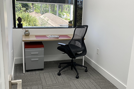 The One Cowork - Private Office