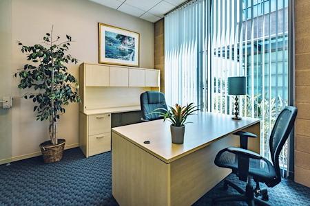 Hera Hub Irvine - Private Office, Ind. or Team