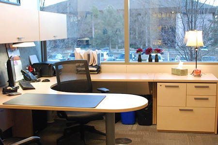 Office Evolution - Golden - Exterior Office
