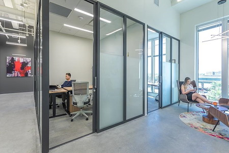 Serendipity Labs Orlando - Downtown - Private Office Day Pass For 1
