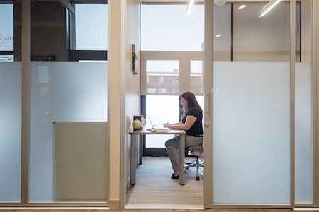 Serendipity Labs Stamford - Private Office Day Pass For 1
