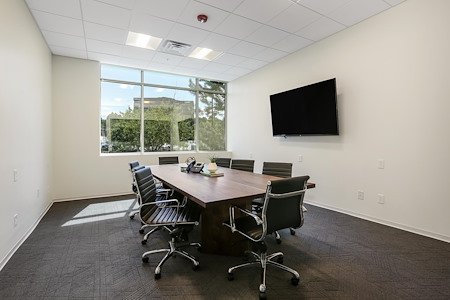 Craft Coworking - Golden - Red Rocks Conference Room
