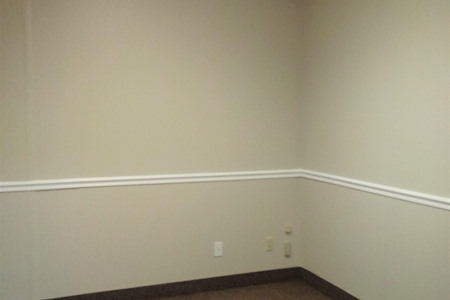 TKO Suites Knoxville TN - 1-2 Person, Interior Office Available