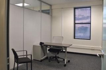 BusinessWise @ 4 Smithfield Street - Private Office 11C