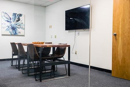 TechArtista Downtown - Cassidy Room