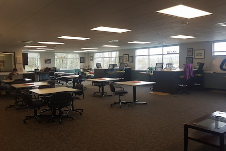 InSpark Coworking - Full time Open Space