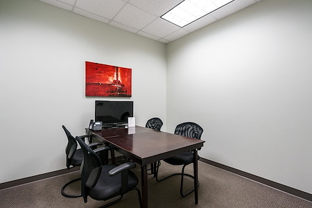 Access Office Business Center - Small meeting room