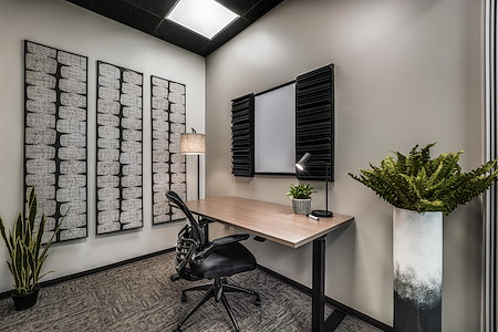 WorkSuites | Uptown Central Expressway - SoloSuite