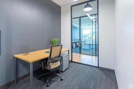 Venture X   Pleasanton - One Person Private Office