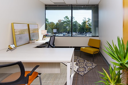 Office Evolution Clark - Day Office