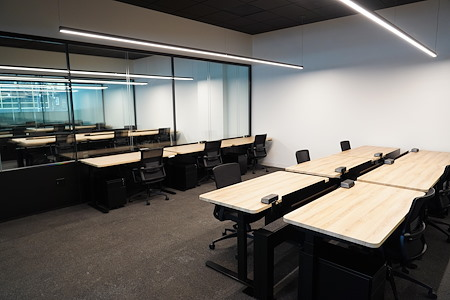 CommonGrounds Workplace | Long Beach - Office for 30