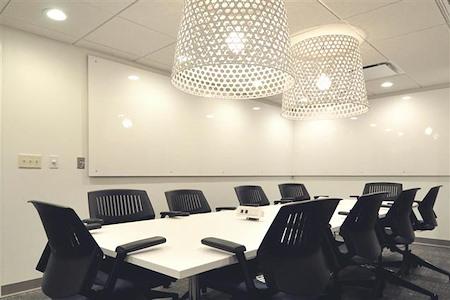 Genius@Work - Genius Conference Room