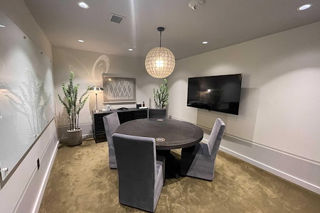 Bond Collective - H Street - Private Conference Room