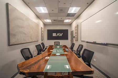 Encompass AV - Ultimate Meeting Space