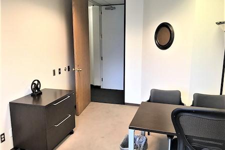 Regus   Colorado Springs - Downtown Alamo - Office 1148