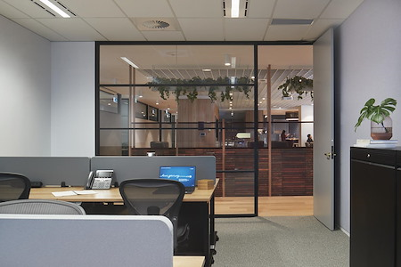 The Executive Centre - Collins Square - Office #26