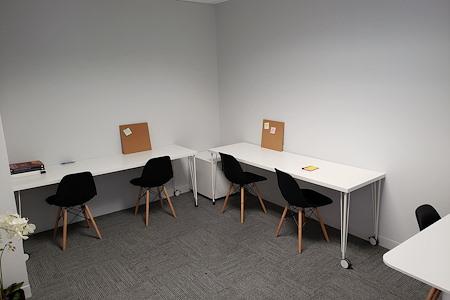 BeOffice | URBAN WORKSPACES - Interior Workspace #12