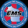 Logo of Wisconsin EMS Association