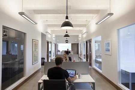 Büro South Miami - Dedicated Desk at Büro South Miami