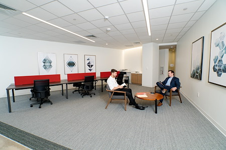 CityCentral- Downtown Ft. Worth - Coworking Day Pass
