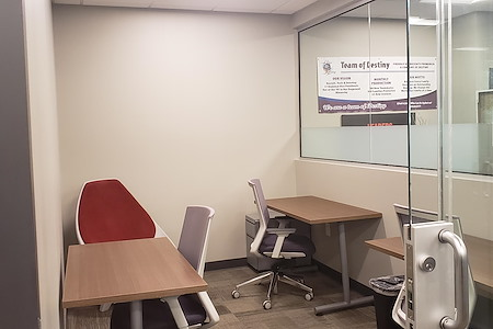 Workuity - Flex Desk