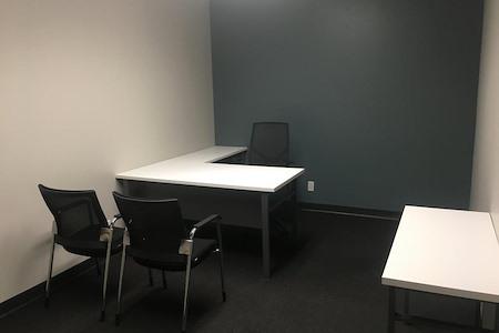 (KIL) Kilroy Airport - Interior Office