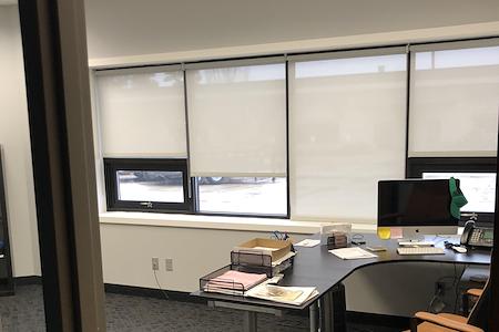 Skyland Management - Office 1