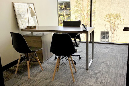 WorkSpace Irvine - Private Day Office